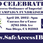 420 Celebration and Imperial Beach Campaign Fundraiser