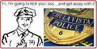 CVPD Brutality