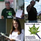 IB Medical Marijuana Campaign Gathers Over 1400 Signatures and Raises $15,000 in First Month