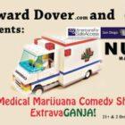 Comedy Show TONIGHT! La Jolla Comedy Store