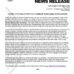 GRAND JURY NEWS RELEASE