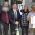 "LGBT and Medical Cannabis Activists Submit Signatures for ""Safe Access Ordinance"" in Imperial Beach"