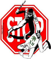 STOP GREEN RX