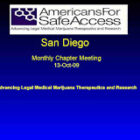 San Diego October ASA Meeting Power Point Presentation
