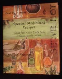 Special Medicinal Recipes Cookbook