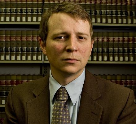 Alex Kreit, Associate Professor  Director, Center for Law and Social Justice  Thomas Jefferson School of Law