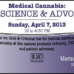 Medical Marijuana Seminar: Law Science and Advocacy