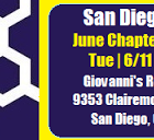 June San Diego Americans for Safe Access Chapter Meeting