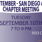 Medical Marijuana Advocacy Meeting – San Diego Americans for Safe Access