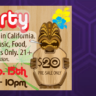 Prop 215 Party, Get your Tickets Today!