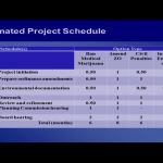 County Project slide