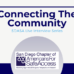 Connecting the Community Series | Special Guest Gracie Morgan